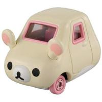 【震撼精品百貨】 TOMICA多美~Dream TOMICA 夢幻小汽車牛奶熊(拉拉熊)#49906