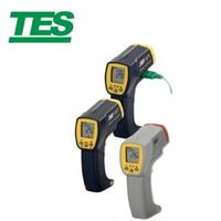 【TES 泰仕】紅外線溫度計 TES-1326S(紅外線溫度計 溫度計)