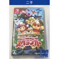 二手 地底探險 日文版 Nintendo Switch 二手遊戲片 交換 二手遊戲收購 二手switch