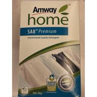 安麗 3公斤洗衣粉 超濃縮無磷高效洗衣粉─3公斤 洗衣粉 濃縮