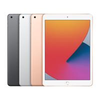 Apple | iPad 8 平板電腦 (10.2吋/128GB/WiFi)