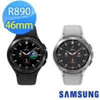 【SAMSUNG 三星】Galaxy Watch4 Classic 46mm R890 藍牙版 智慧手錶