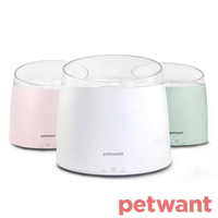 【PETWANT】渦流循環寵物活水機 W2-TW(環保版)