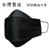 KF94韓國風韓版3D立體口罩(非醫用級)醫療口罩大廠台灣製造 一包10片裝