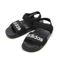 【adidas 愛迪達】ADIDAS  ADILETTE SANDAL K 中童涼鞋-NO.G26879