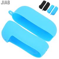 用於 Insta360 Go2 的 Jiab 相機充電室保護蓋矽膠划痕保護套