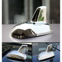 Benz賓士 C E S GLK CLA GLE M CLS W204 W222 W212車頂鯊魚鰭天線蓋ANT CAP
