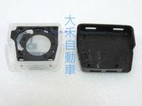 [大禾自動車] 遙控器按鍵殼2鍵用於Toyota LEXUS
