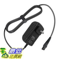 [8美國直購] AC Adapter Charger Cord For Braun Shaver Models 5612 5613 5614 5663 充電器