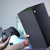 【台灣出貨-免運】微軟Xbox Series S/X主機 XSS XSX one s 次世代4K遊戲主機