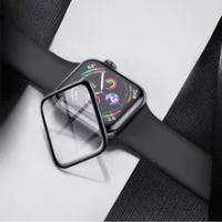 ฟิล์มนุ่มสำหรับ Apple Watch Band 44มม.40มม.42มม./38มม.Apple Watch Series 6 Se 5 5 5 5 5 5 3อุปกรณ์ Iwatch กันน้ำหน้าจอป้องกัน