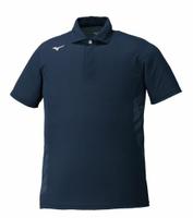 【登瑞體育】MIZUNO 男款運動短袖POLO衫_32MA008114