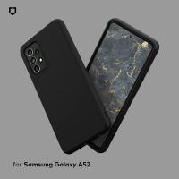 【RhinoShield 犀牛盾】Samsung Galaxy A52 4G/5G/ A52s Solidsuit 經典防摔背蓋手機保護殼(經典款)