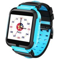 【hereu】herowatch 4G奈米科技防水兒童智慧手錶-英雄藍(遠端關心寶貝神器)