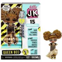 【LOL Surprise】LOL驚喜JK女孩 - Queen Bee