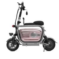 【e路通】PD-6A+ 寵愛 48V 90公里 鋰電 20AH 寵物親子 高續航 摺疊電動車(電動自行車)