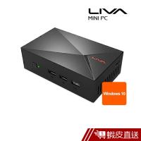ECS精英 LIVA XE 雙核心 迷你桌上型電腦 主機 N3050/2G/32G/W10  蝦皮直送
