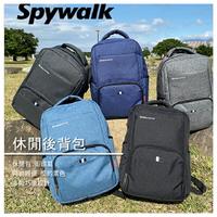【SPYWALK】SPYWALK 休閒街頭後背包