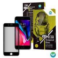 【Oweida】iPhone7/8 plus防窺滿版鋼化玻璃貼