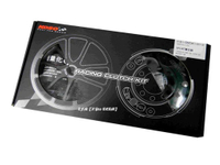 【LFM】KOSO 輕量化CNC碗公+SPORT離合器套件組 適用:勁戰四代/勁戰五代/BWSR/勁戰三代/BWS