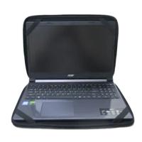 【Ezstick】ACER A715-75 A715-75G 15吋S 通用NB保護專案 三合一超值電腦包組(避震包)