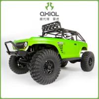 【Axial Racing】SCX10 Deadbolt 1/10 4WD電動攀岩車-RTR AX90044(攀岩車遙控車)