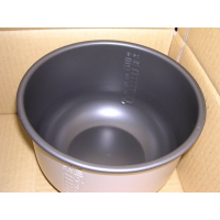 日本象印10人電子鍋內鍋 B160 (NS-MXK18/NS-MXV18 / NS-MYF18 )黑金剛用 在台灣製造
