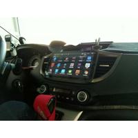 HONDA 本田 CRV 4代 10.2吋安卓專用機 衛星導航+音樂+藍牙電話