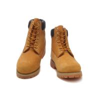 田谷 Timberland 10061 黃金靴 黃靴 防水軍靴 登山鞋 雪地靴 安全鞋 M版 男女 costco