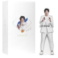 全新 Asus Zenfone 5 ZE620KL 4G 64G 孔劉限定版 雪花白