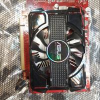 ASUS HD6670 2GD3 顯示卡 中古良品