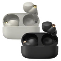 Sony | หูฟังไร้สาย รุ่น WF-1000XM4