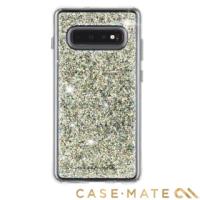 【美國CASE-MATE】Samsung Galaxy S10(Twinkle 閃耀星辰單層防摔手機保護殼)