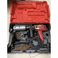 二手日本外匯大亞 不鏽鋼壓接工具13-20-25 插電110V 壓接 水管壓接機