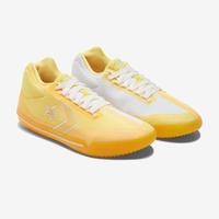【CONVERSE】籃球鞋 All Star BB EVO 低筒 男女鞋 白敬亭 Hometown 銀杏湖水 黃 白(171227C)