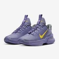 【NIKE 耐吉】AMBASSADOR XIII 男女 籃球鞋 紫色(CQ9329500)