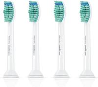 【日本代購】飛利浦電動牙刷用 替換刷頭 Sonicare ProResuits 刷頭  4個装 HX6014/01