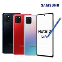 全新雙卡Samsung Galaxy Note 10 lite 6G/128G 6.7吋 安卓11系統 N770F/DS(同步更新系統 超久保固18個月)