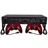 暴龍創意生活 月光寶盒3DW PRO 小黑盒 繁中+WIFI下載+4222款遊戲+連發+分類+存檔+四人遊戲+模擬器支援
