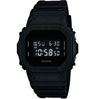刷卡滿3千回饋5%點數 CASIO G-SHOCK 元素流行運動腕錶/DW-5600BB-1DR