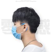 耳朵不痛神器 醫療級矽膠 口罩護耳器  口罩減壓護套 成人小孩適用 【Watch On-line Store  】