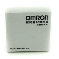 歐姆龍OMRON血壓計專用變壓器 適用JPN600,HEM7320,HEM7121,JPN500,JPN601,HEM7130,HEM1000