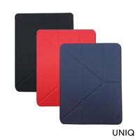 【UNIQ】iPad Pro 11吋 Transforma 輕薄多功能帶筆槽可立式皮套
