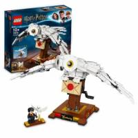 【LEGO 樂高】哈利波特 Hedwig 75979 哈利波特 嘿美(75979)