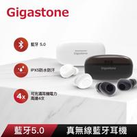 【Gigastone 立達國際】True Wireless防水藍牙5.0真無線耳機T1(原廠公司貨支援iPhone12和安卓/運動耳機TWS)
