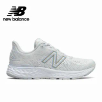 【NEW BALANCE】NB 緩震運動跑鞋_女鞋_白色_W880A11-D楦