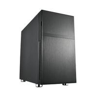 【FSP 全漢】全漢 靜化論 M-ATX 電腦機殼(CST320)