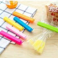 PS Mall【J3004】食物密封夾 密封條 密封棒 食物保存 防潮 單個賣
