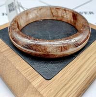 超取499免運|Tai Fu ◆ 紅銅鈦手鐲|水晶|展現大格局|招財|招貴人|業帶|膽識|天然水晶