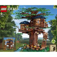 LEGO 樂高 21318 樹屋 樂高IDEAS系列 < JOYBUS >